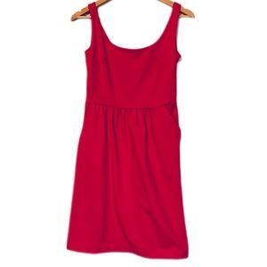 3/25& Cynthia Rowley Coral Pink Sheath Dress